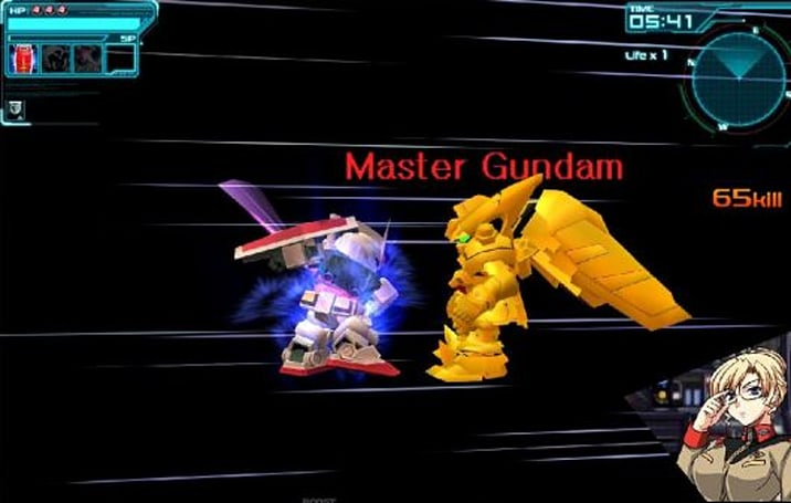 First Impressions: SD Gundam Capsule Fighters Online