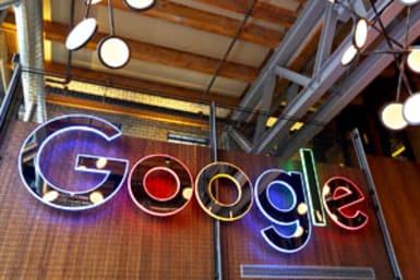Google used DeepMind AI to cut its power bill