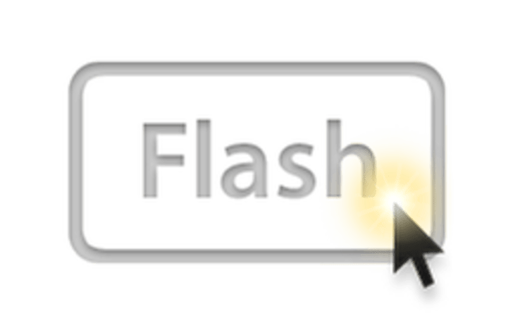 """ClickToFlash 1.6b7 solves YouTube's """"Old Flash? Go upgrade!"""" message"""