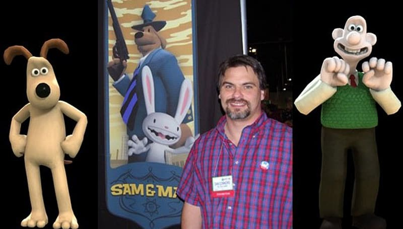 Interview: Telltale's Dan Connors talks Sam & Max, episodic subscriptions, and iPad