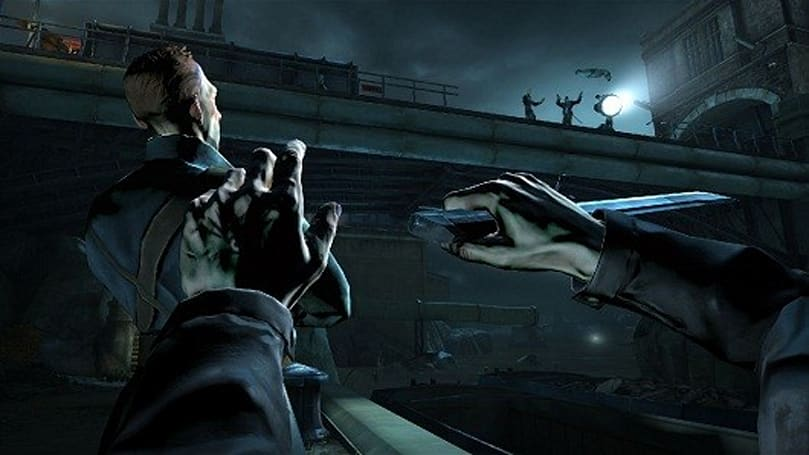 PSN Tuesday: Dishonored, Sherlock Holmes, Retro City Rampage, tons more