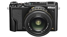Nikon cancels DL compacts amid 'extraordinary' losses