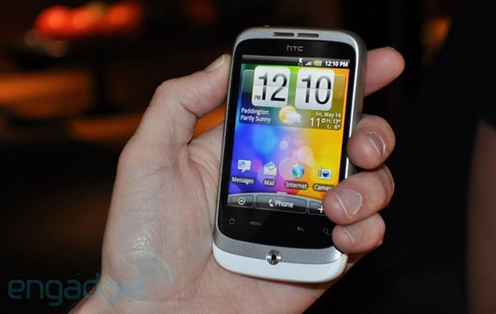 HTC Wildfire gets 'soft rooted,' good enough to install root apps