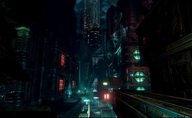Prey 2 delayed beyond 2012, has 'not been canceled'