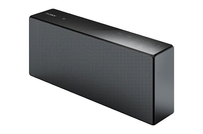Sony's SRS-X7 and SRS-X5 wireless speakers ship today starting at $200