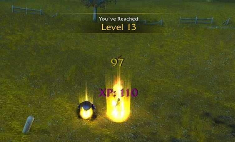 How to keep leveling when you're just tired of the same old quests