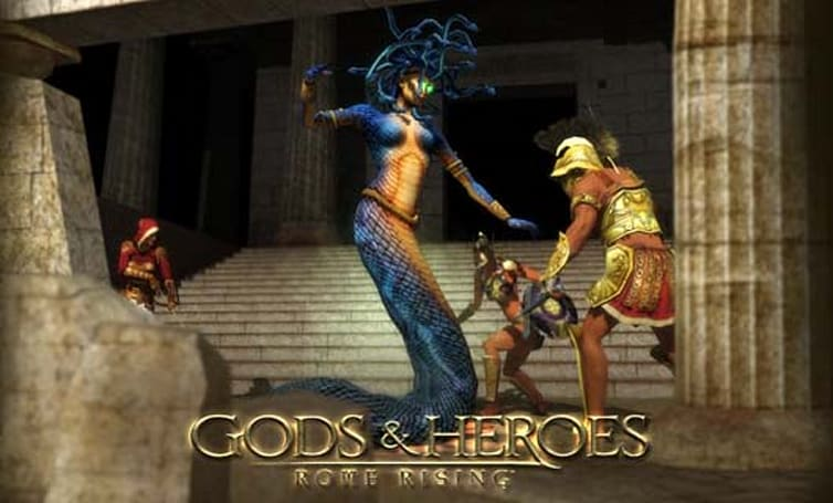 Heatwave CEO talks Gods and Heroes population