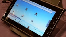 Marvell prototypes a few good Android tablets, we go hands-on