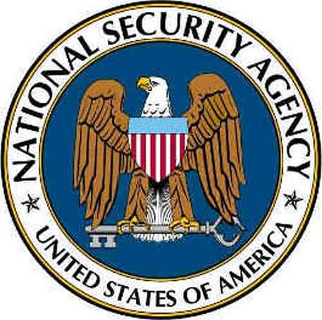 Former NSA official says agency collects Americans' web data, director denies charges