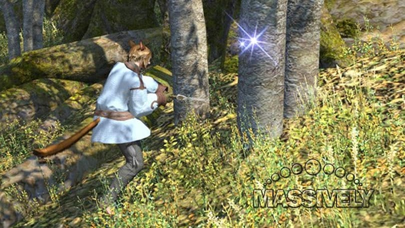 The Daily Grind: Which MMO crafting system is your favorite?