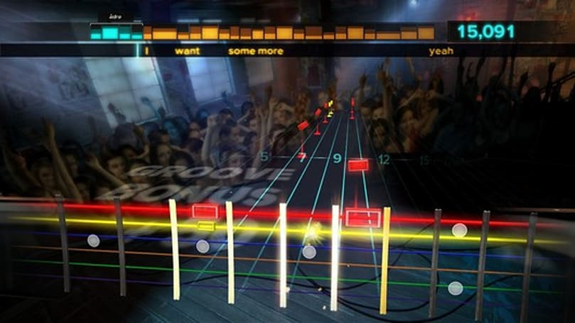 Rocksmith: Schooled by rock