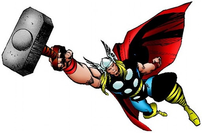 Super Hero Squad Online adds Thor, Asgard
