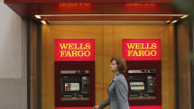 Wells Fargo will use 'robo-advisers' to dish out investment help