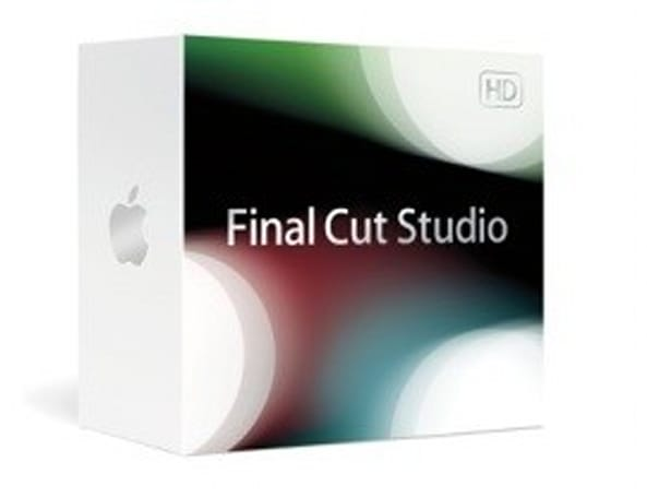 Final Cut Studio back on sale, Final Cut Pro X haters rejoice (Updated)