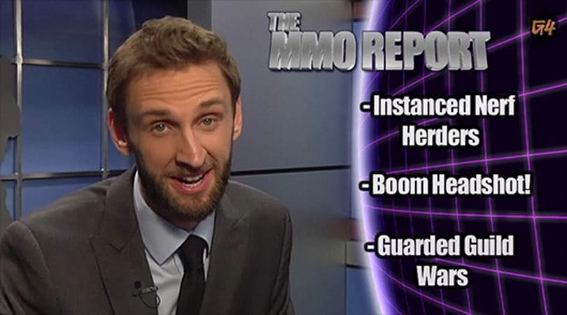 The MMO Report: Not so baggy edition