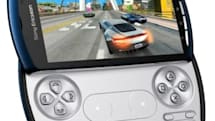 Xperia Play finally gets HD video capture, catches up with smartphone siblings