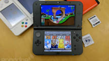 'Super Smash Bros.' and exchange rates help keep Nintendo in profit