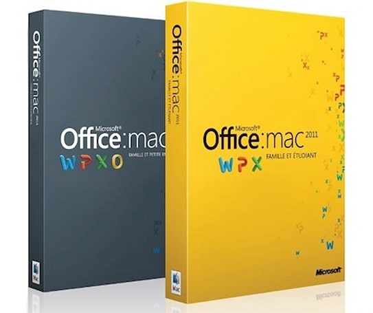 New Microsoft Office for Mac coming