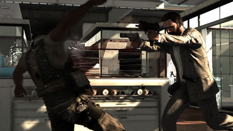 Max Payne 3 will stay true to the 'core element of Max,' retain noir narrative style