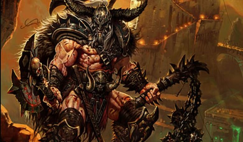 Diablo 3 bug sees trillions in gold duping, auction houses shutdown