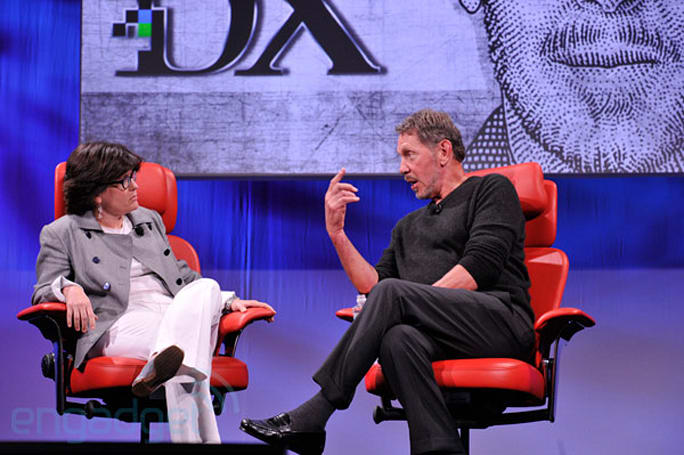 Oracle sues Lodsys to squash its patents, deals in ironic reversals of fortune