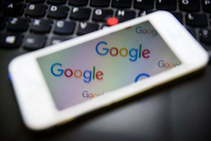 Google now encrypts over 75 percent of its internet traffic