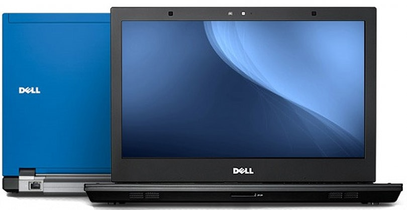 Latitude E4310 sneaks onto Dell's e-tail pages, 'coming soon'