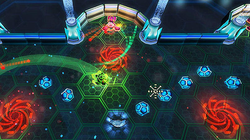 Sony launches Sly Cooper puzzler Bentley's Hackpack for iOS