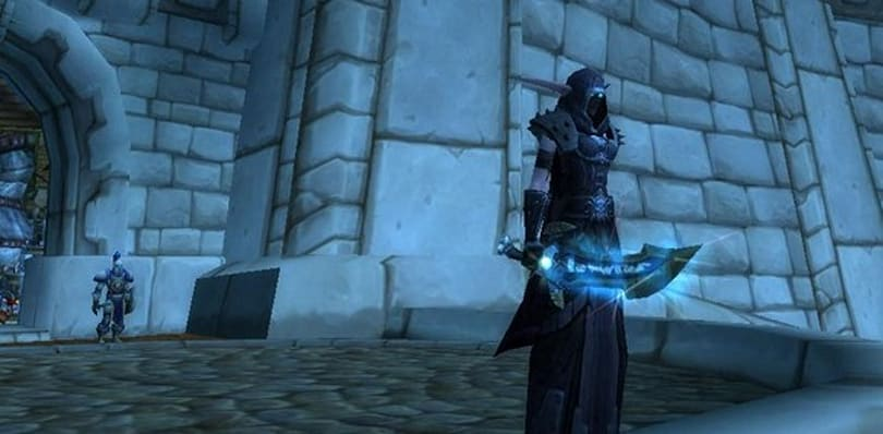 Lichborne: Preliminary patch 4.3 impressions for death knights
