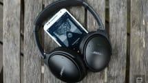 Bose's best headphones are even better wireless