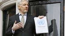 WikiLeaks revealed private info for 'hundreds' of innocents