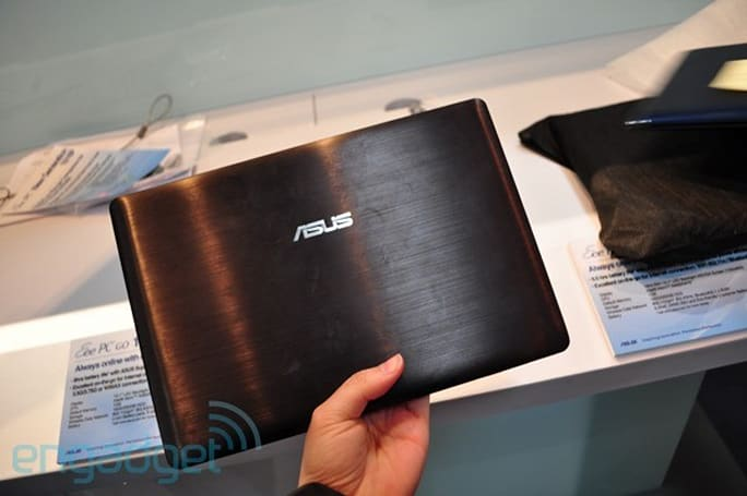 ASUS Eee PC 1015, 1016 and 1018 to finally ship in August (Updated: some shipping now)