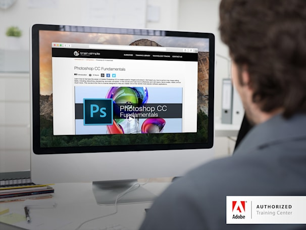 Get a lifetime of Adobe training courses for 85 percent off