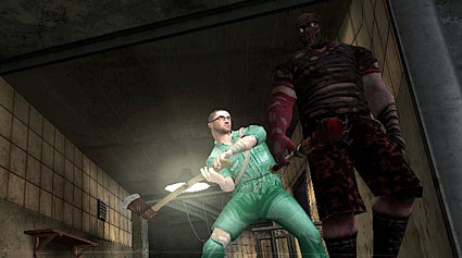 Will Manhunt 2 (PS2) be released in the UK?