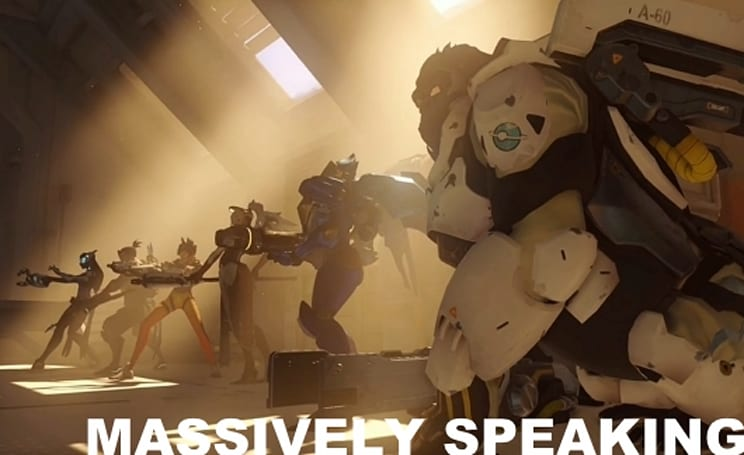 Massively Speaking Episode 321: From Titan's ashes