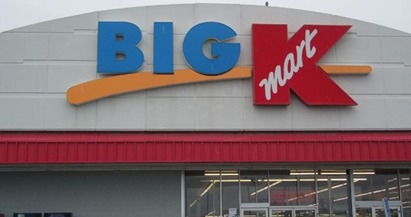 Kmart holding inventory clearance sale; Wii, 360, PSP all discounted