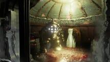BioShock gets an HD remake, sort of