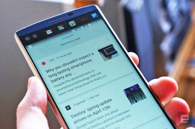 Google News highlights big stories from local news outlets