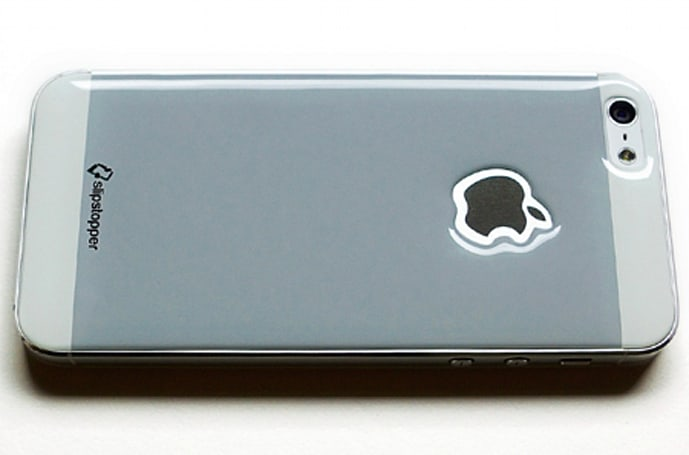 The Slipstopper will help your iPhone get a grip