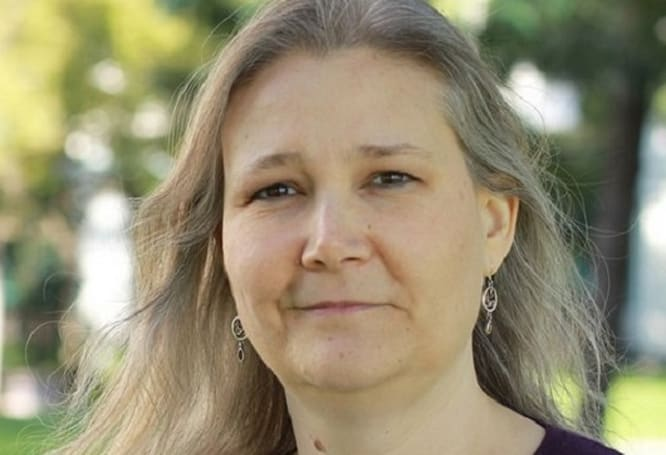 Uncharted writer Amy Hennig no longer at Naughty Dog