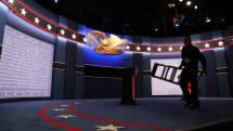 Debate venue offering journalists $200 'bargain' for WiFi