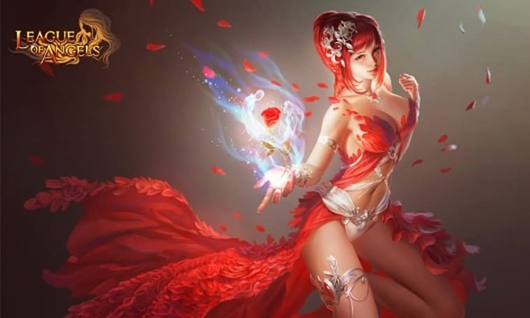 Turn-based League of Angels plans closed beta for late 2013