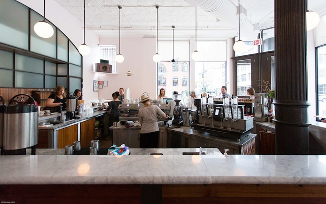 The 7 must-visit coffee shops during NYFW