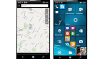 Here Maps stops supporting Windows devices