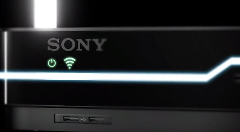 Rumor: 'PS4 E3' video shows the console in the eyes of the beholder [Update: It's fake]