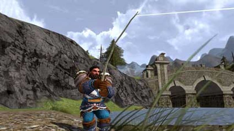 Tell the LotRO Community Team (tenth in a forum series)
