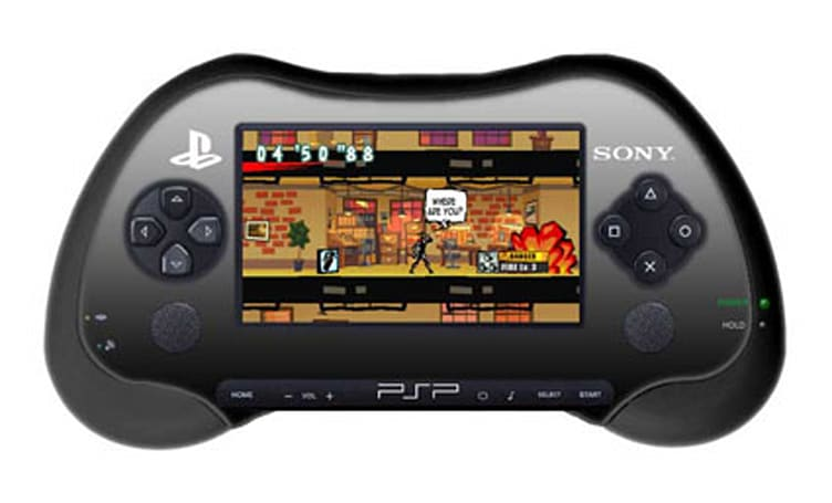 PSP hardware refresh coming this year, says report