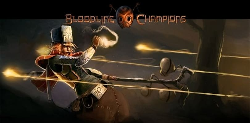 Funcom and Stunlock Studios to sponsor Bloodline Champions tournies