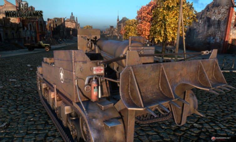 World of Tanks trailer heralds new dev diary series highlighting fundamental improvements