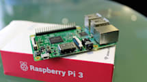 This Raspberry Pi 3 starter kit is now half off